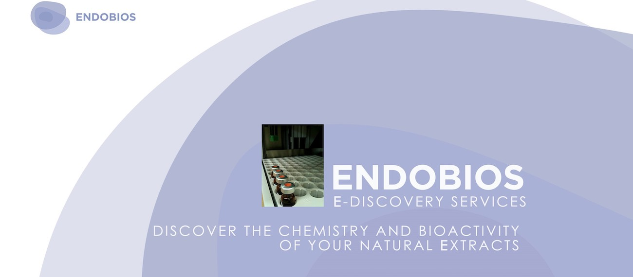 ENDOBIOS: E-discovery services in natural products exploitation