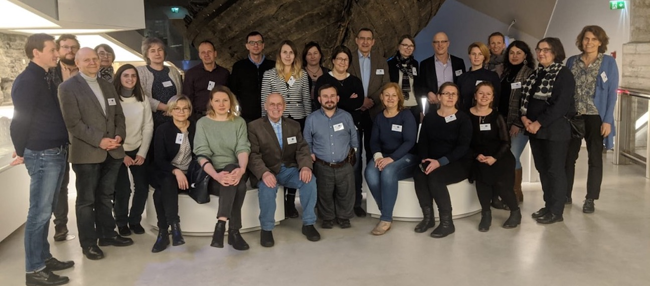 5th project partner meeting of the BalticRIM project in Tallinn