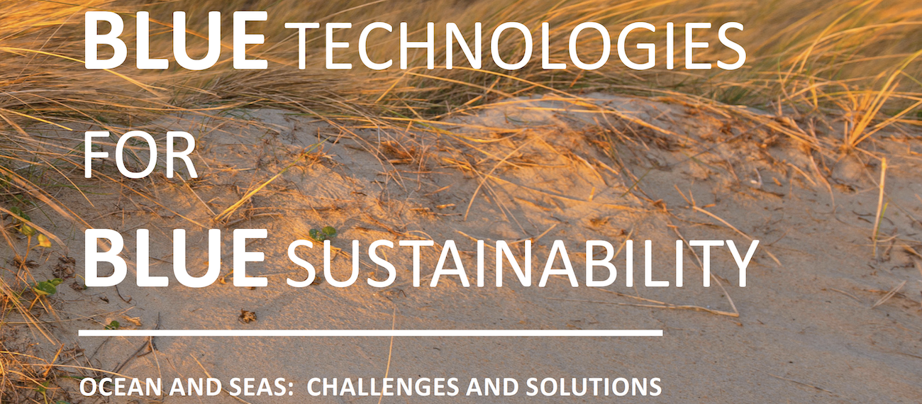 SUBMARINER Network at the Global Sustainable Technology & Innovation Conference (G-STIC) in Brussels