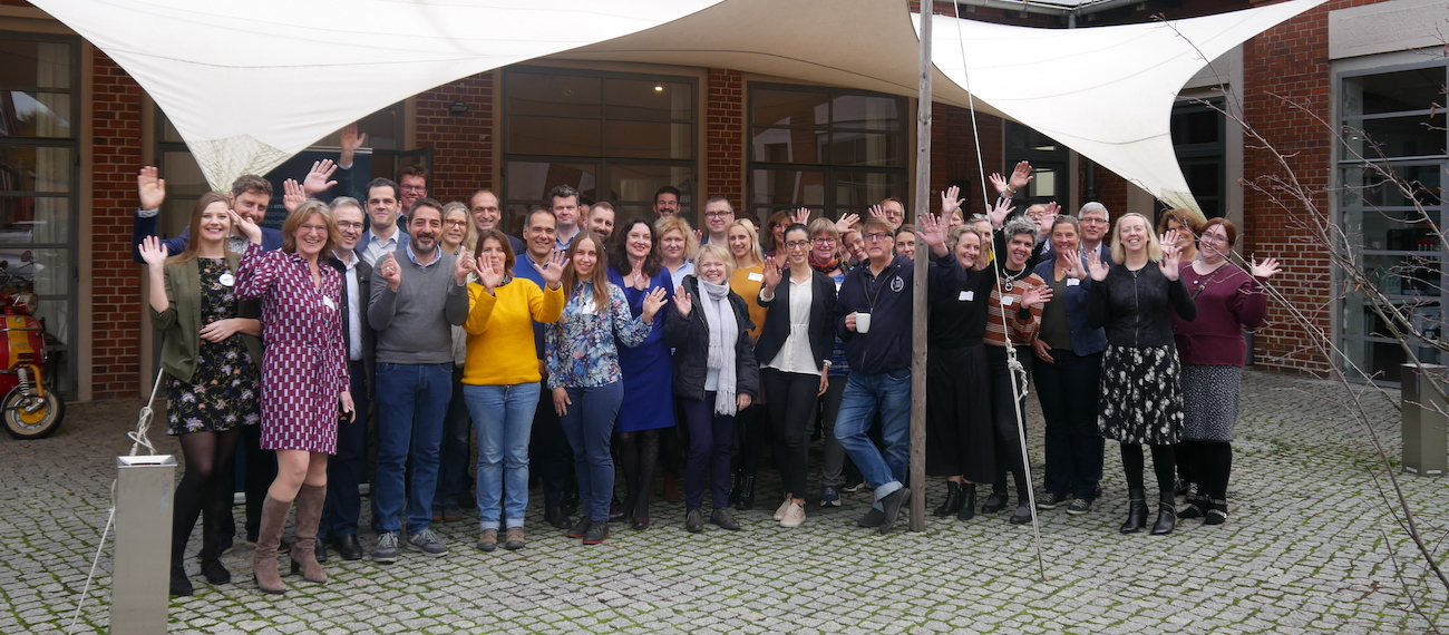 Joint SUBMARINER Network and EurOcean networking meeting - a great success!