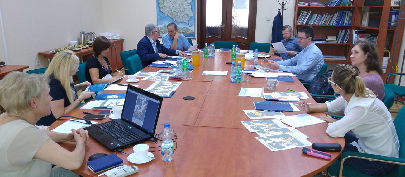 Consultation Seminar of Blue Growth Stakeholders in Pomorskie