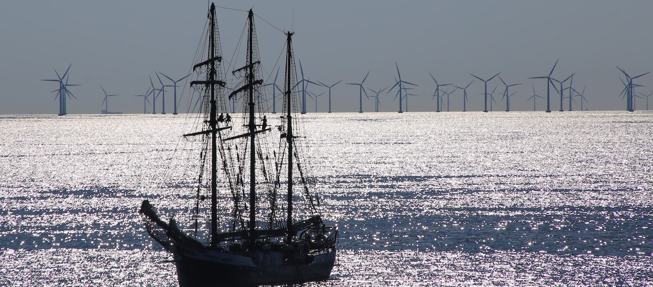 Offshore Wind Energy and Maritime Spatial Planning - SUBMARINER workshop on 22nd September