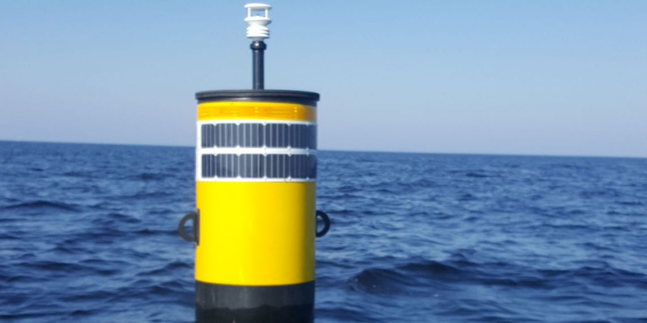 EHP: real-time environmental monitoring solutions for the aquaculture