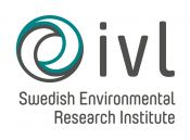 IVL Swedish environment institute